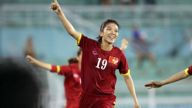 2 tuyển thủ nữ Việt Nam được đội bóng Bồ Đào Nha để mắt - Ảnh 1.