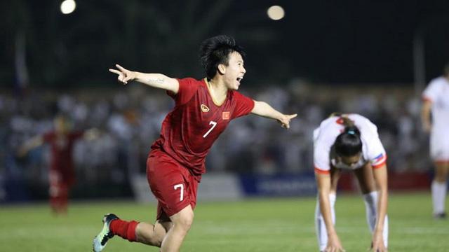 2 tuyển thủ nữ Việt Nam được đội bóng Bồ Đào Nha để mắt - Ảnh 2.