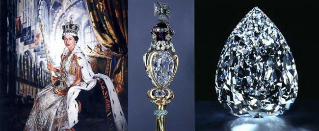 Vô tình vấp phải viên đá to bằng nắm tay, người đàn ông không ngờ sau đó nó trở thành món đồ vô giá và quan trọng đối với Hoàng gia Anh - Ảnh 6.