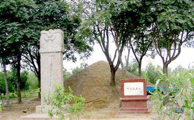 Lăng mộ Hòa Thân: Từng bị đào bới tới lộ cả hài cốt, song vị trí chính xác vẫn là bí ẩn - Ảnh 6.