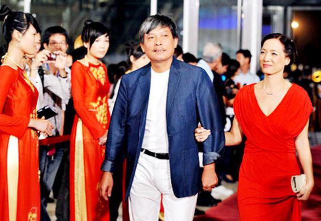NSND Lê Khanh học đòi Hari Won, lập tức bị chồng cho ăn đòn kèm 1 câu dằn mặt - Ảnh 4.