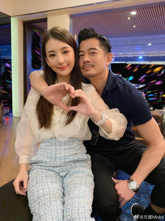 Tình nhân bên ngoài mang thai, Thiên Vương Quách Phú Thành ly hôn bà xã hotgirl? - Ảnh 2.