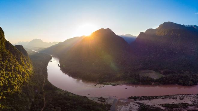 Siêu hạn hán kéo dài 1000 năm từng xảy ra tại Việt Nam: Nguyên nhân chính biến Đông Nam Á thành tử địa suốt một thiên niên kỷ - Ảnh 1.