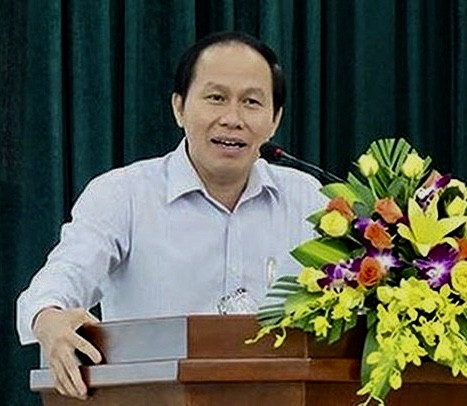 Bộ Chính trị chuẩn y ông Lê Tiến Châu giữ chức Bí thư Tỉnh ủy Hậu Giang - Ảnh 1.