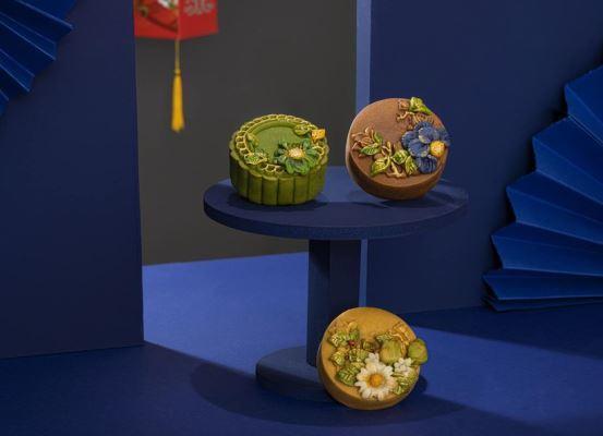 9X đam mê bánh trung thu handmade độc đáo không đụng hàng, khách đặt chục nghìn chiếc mỗi mùa - Ảnh 2.