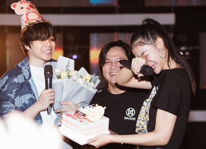 Trịnh Thăng Bình lên tiếng về chuyện ăn chơi, cặp kè á hậu Kiều Loan - Ảnh 3.