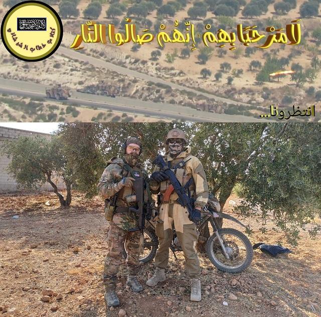 Vụ nổ đẫm máu tại cứ điểm QĐ Thổ ở Syria: Hung thủ là những mục tiêu hàng đầu của Nga? - Ảnh 4.
