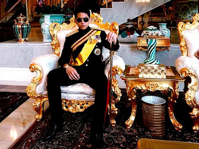 Hoàng tử điển trai, giàu nhất nhì Brunei cần tuyển vợ, nghe xong tiêu chí cô gái nào cũng muốn nhanh chân đi đăng ký - Ảnh 2.