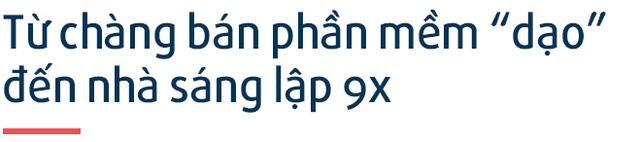 Chân dung Trần Ngọc Thái: Nam sinh Quảng Ngãi lớp 10 đã bán phần mềm diệt virus 'dạo' trở thành CEO startup triệu USD, tăng gấp đôi người dùng trong Covid-19 - Ảnh 1.