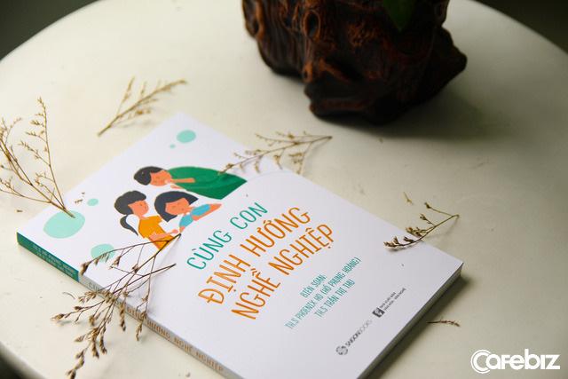 Nghề nghiệp của con bạn làm sau này sẽ quyết định chúng là ai khi bước ra đời: 3 phương pháp của cha mẹ bình thường dạy nên những đứa con ưu tú - Ảnh 6.