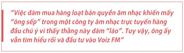 Chân dung Trần Ngọc Thái: Nam sinh Quảng Ngãi lớp 10 đã bán phần mềm diệt virus 'dạo' trở thành CEO startup triệu USD, tăng gấp đôi người dùng trong Covid-19 - Ảnh 4.