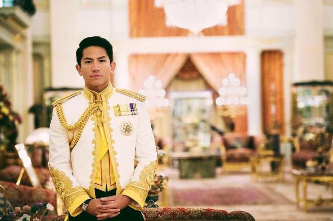 Hoàng tử điển trai, giàu nhất nhì Brunei cần tuyển vợ, nghe xong tiêu chí cô gái nào cũng muốn nhanh chân đi đăng ký - Ảnh 6.