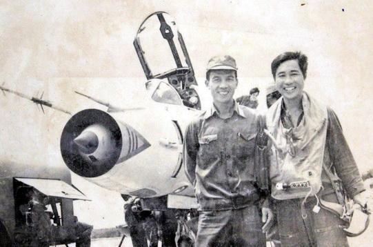 Trung đoàn 923 Anh hùng: Tiếp nối những kỳ tích từng gây chấn động Mỹ và TG trên Su-30MK2 - Ảnh 6.