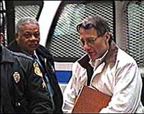 Kẻ giết người trong tấm áo luật sư - Ảnh 3.