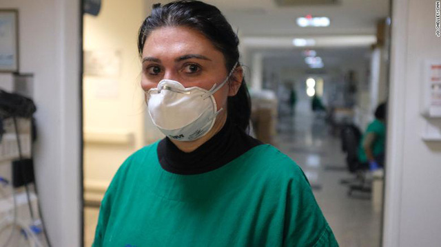 Vaccine COVID-19 thế giới đang mong chờ có thể đang nằm trong tĩnh mạch của những người Brazil - Ảnh 1.