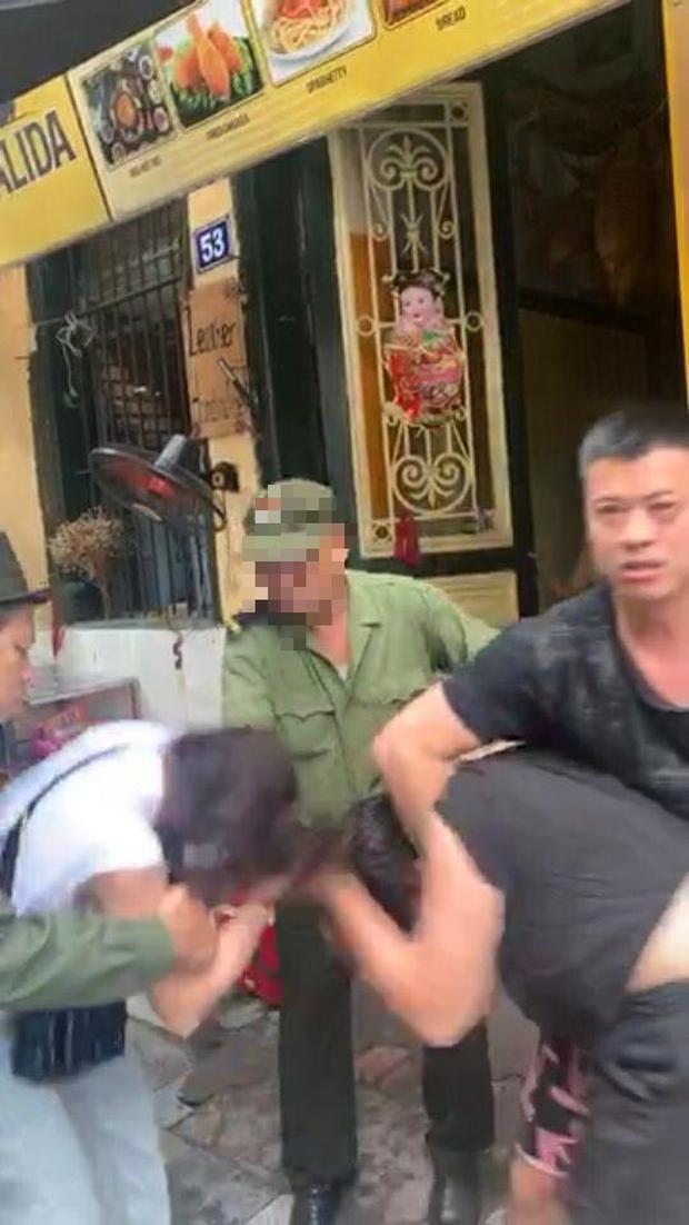 Trước vụ xô xát ở Hàng Buồm, Lưu Đê Ly liên tục bị antifan tấn công trên mạng xã hội - Ảnh 5.