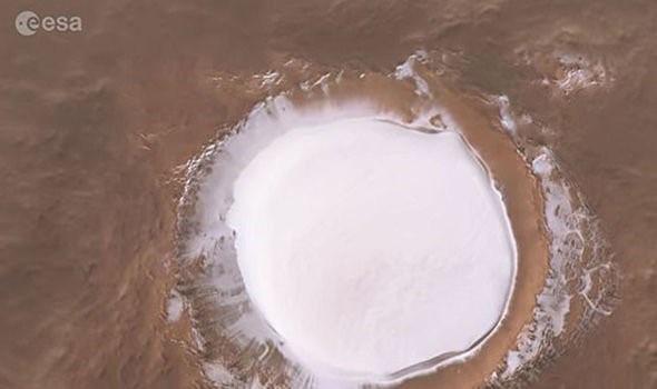 Liệu sự sống có thật sự tồn tại trên sao Hỏa? - Ảnh 2.