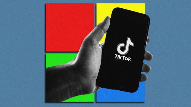 Nếu Microsoft mua lại TikTok, Mỹ sẽ trở thành ông chủ tuyệt đối của tất cả các mạng xã hội phổ biến nhất trên toàn cầu - Ảnh 2.