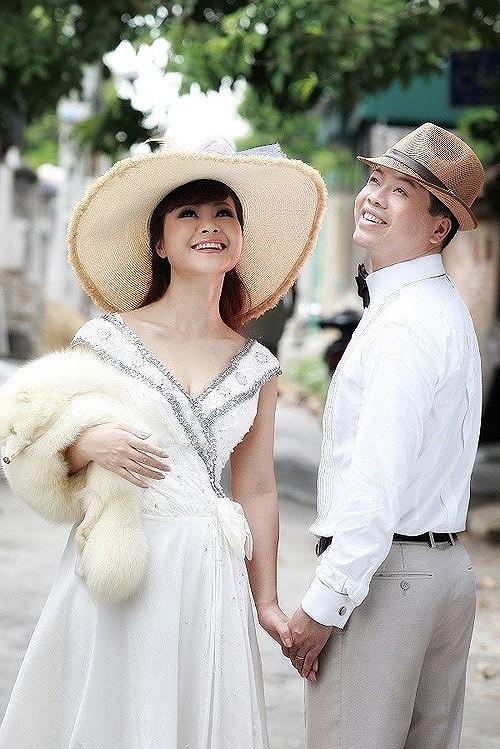 Chuyện ít biết về người vợ xinh đẹp đứng sau ánh hào quang của ca sĩ Đăng Dương - Ảnh 13.