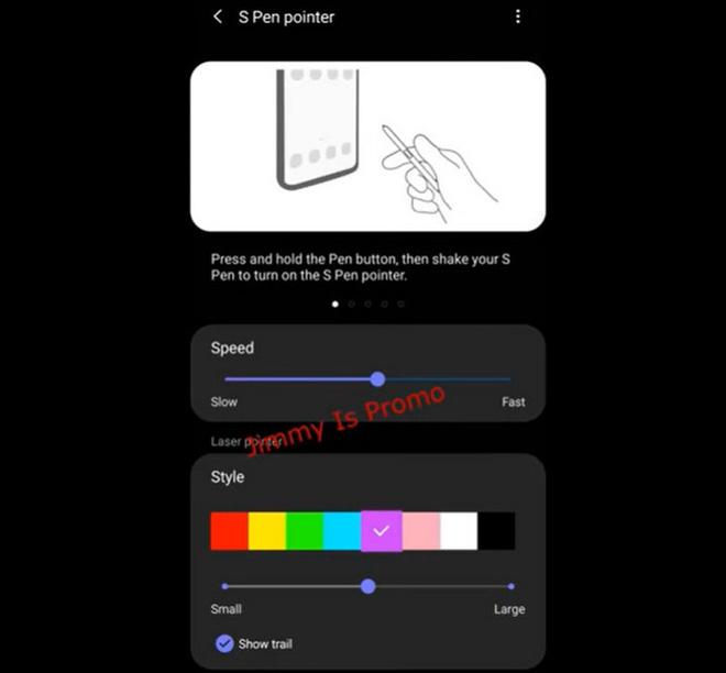Bút S Pen trên Galaxy Note 20 sẽ có những tính năng đột phá nào sau hơn 9 năm ra đời? - Ảnh 3.