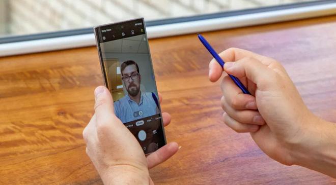 Bút S Pen trên Galaxy Note 20 sẽ có những tính năng đột phá nào sau hơn 9 năm ra đời? - Ảnh 4.
