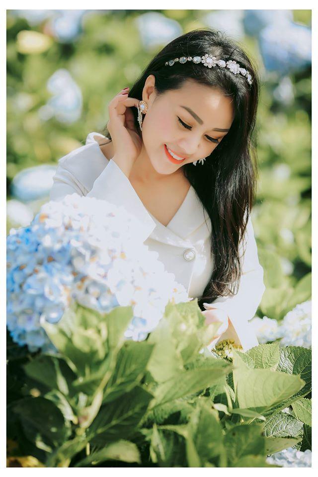 Chuyện ít biết về người vợ xinh đẹp đứng sau ánh hào quang của ca sĩ Đăng Dương - Ảnh 5.