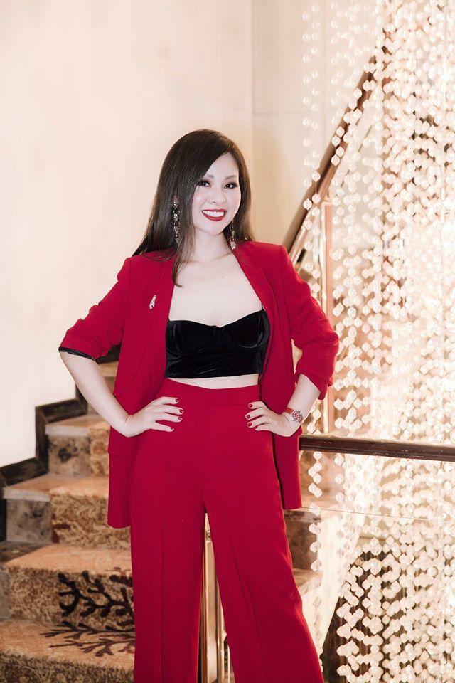 Chuyện ít biết về người vợ xinh đẹp đứng sau ánh hào quang của ca sĩ Đăng Dương - Ảnh 9.