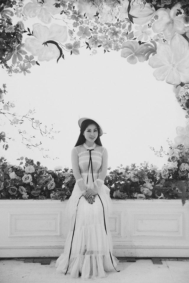Chuyện ít biết về người vợ xinh đẹp đứng sau ánh hào quang của ca sĩ Đăng Dương - Ảnh 10.