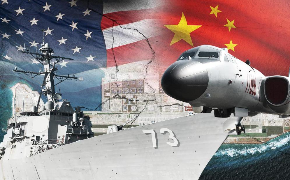 Chuyên gia Mỹ: Mỹ - Trung tiến tới gần chiến tranh, Washington sẽ nếm mùi đau khổ vì coi thường Bắc Kinh?