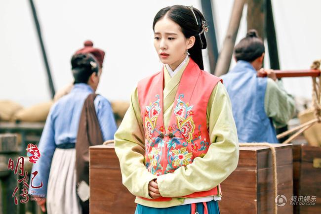 Nữ nhân sống trong hậu cung nhà Minh khi nghe đến Triều Thiên Nữ đều tím tái mặt mày, rốt cuộc đó là gì mà khiến họ khiếp sợ như thế? - Ảnh 1.