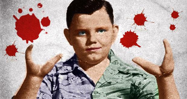 Chuyện về gã dị nhân Cậu bé Tôm Hùm: Mua vui cho thiên hạ nhưng lại là nỗi ám ảnh của gia đình vì thói bạo hành, say xỉn - Ảnh 1.