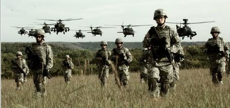 Đến năm 2030 Lục quân của quốc gia nào mạnh nhất thế giới? - Ảnh 1.