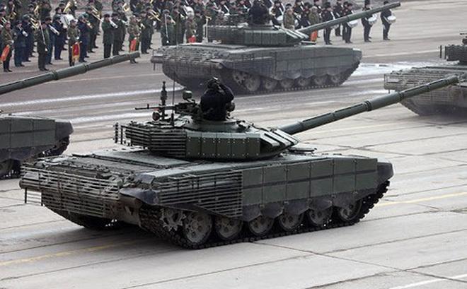 Đến năm 2030 Lục quân của quốc gia nào mạnh nhất thế giới? - Ảnh 2.