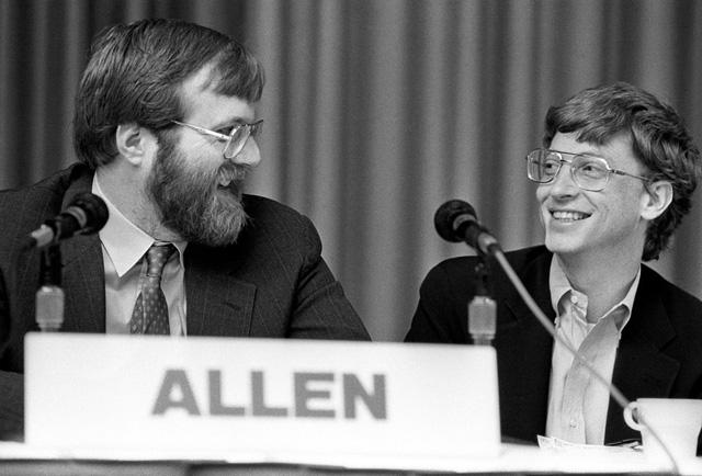 Nếu Bill Gates không toang với startup đầu tiên năm 17 tuổi, đế chế Microsoft hơn 1.700 tỷ USD có lẽ đã không ra đời! - Ảnh 1.