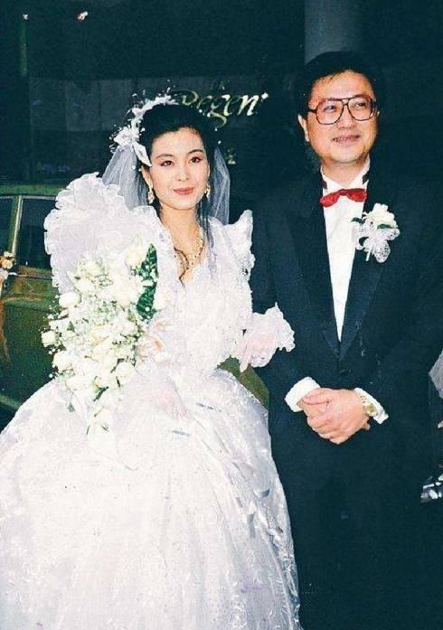 Tình duyên lận đận của Hoa hậu Hong Kong trở thành góa phụ chỉ 13 ngày sau đám cưới - Ảnh 4.
