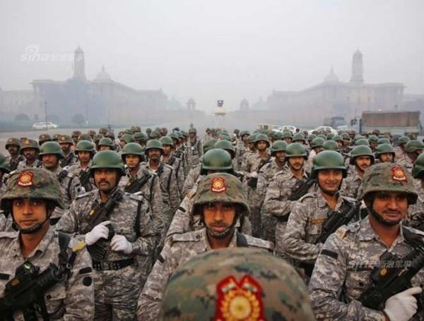 Đến năm 2030 Lục quân của quốc gia nào mạnh nhất thế giới? - Ảnh 4.