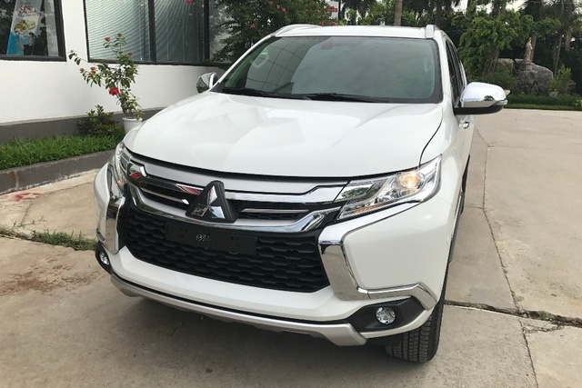 Loạt SUV 7 chỗ đáng mua giảm giá kịch sàn tại Việt Nam: Cao nhất 200 triệu đồng, thấp chưa từng thấy - Ảnh 5.