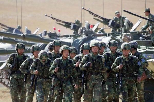 Đến năm 2030 Lục quân của quốc gia nào mạnh nhất thế giới? - Ảnh 6.