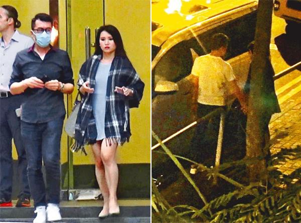 Tình duyên lận đận của Hoa hậu Hong Kong trở thành góa phụ chỉ 13 ngày sau đám cưới - Ảnh 8.