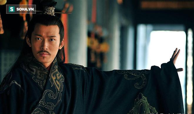 Từng giúp Đông Ngô đánh bại Thục Hán, vì sao Lục Tốn vẫn bị Tôn Quyền thanh trừng? - Ảnh 3.