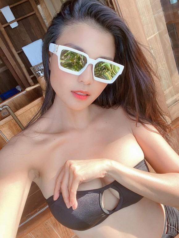 Tai nạn khi đóng phim và cái kết viên mãn của Lương Thế Thành và bà xã nóng bỏng - Ảnh 6.