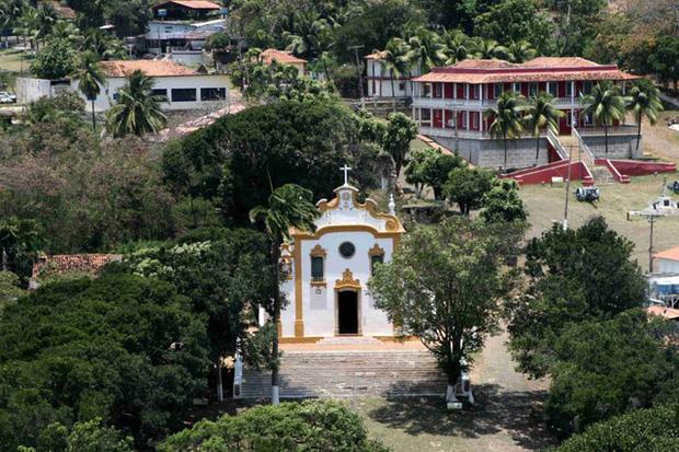 Fernando de Noronha - Quần đảo chỉ chào đón du khách đã mắc COVID-19 - Ảnh 2.
