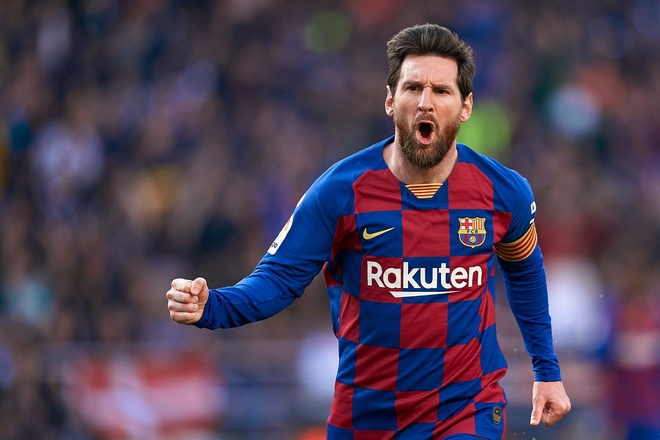Anh họ Messi nhắc đến Man City; siêu hợp đồng trị giá nửa tỷ euro được tiết lộ - Ảnh 2.