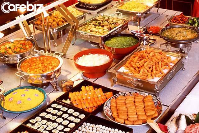 Vì sao kinh doanh nhà hàng buffet lại là loại hình siêu lợi nhuận? Những lý do khiến những ai đam mê khởi nghiệp F&B không nên bỏ qua - Ảnh 1.