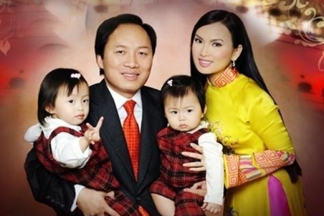 Quyền lực, tài sản khủng của Chính Chu - tỷ phú gốc Việt giàu nhất tại Mỹ, em rể Cẩm Ly - Ảnh 1.