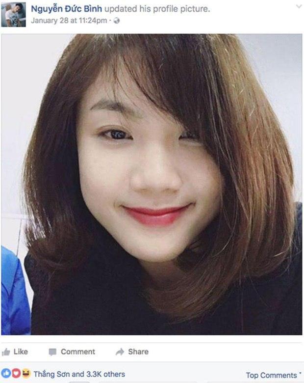 Soi profile cô gái được Chim Sẻ Đi Nắng công khai trên Faceboook cá nhân khiến cộng đồng nườm nượp chúc mừng! - Ảnh 2.