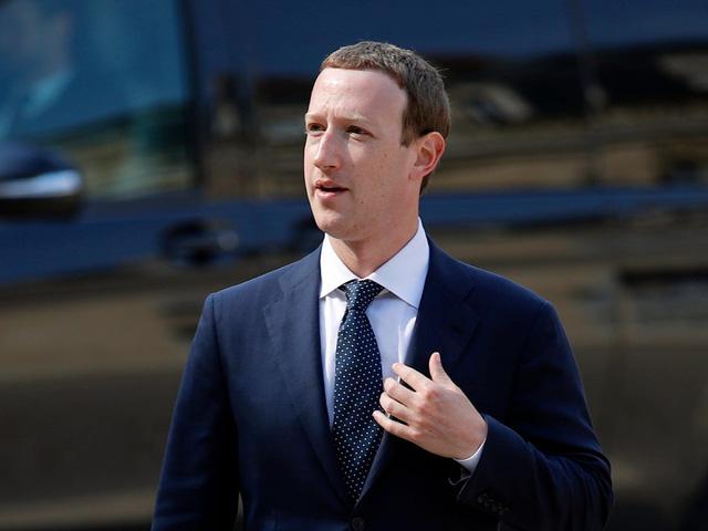 Hé lộ mức lương tại Facebook: Thấp nhất 1 USD, cao nhất lên tới hơn nửa triệu USD! - Ảnh 1.