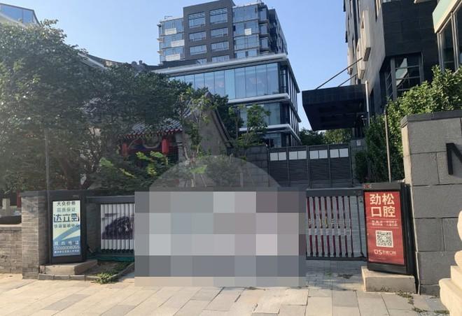 Dinh thự ở Bắc Kinh của Thành Long bị chính quyền đem bán đấu giá - Ảnh 2.
