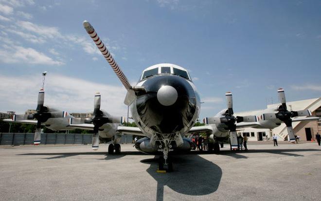 Gặp gỡ Thợ săn Bão - Những chiếc máy bay liều mạng nhất nước Mỹ - Ảnh 3.