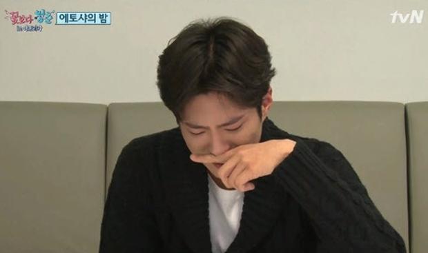 Park Bo Gum: Cậu bé mất mẹ gánh nợ 16 tỷ thành tài tử thị phi bất đắc dĩ, hết bị đồn yêu sao nữ U50 đến phá hoại gia đình Song Song - Ảnh 3.